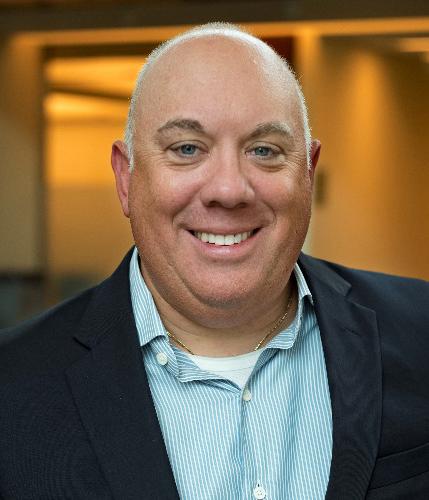 Joel Grade, Chief Financial Officer, Sysco