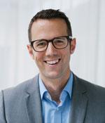 Johannes Fieber, CEO, Lidl US