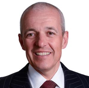 Johannes Huth, Managing Director, KKR