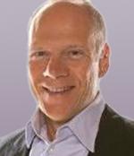 John Bagan, Chief Merchandising Officer, Gelson's Markets