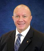 John Ciraulo, Senior Vice President, Fresh Foods, Stater Bros.