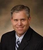 John Ponnett, Senior Vice President of Retail Operations, Giant Food Stores
