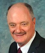 John Schickel, Kentucky Senator, U.S. Senate