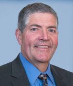 John Colgrove, President of Intermountain Division, Albertsons