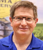 John Crean, President and CEO, Sonoma Creamery