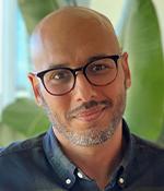 John Sorial, Founder, TaDah Foods