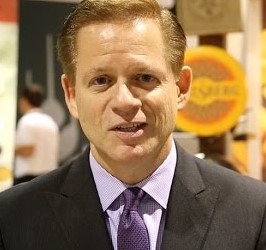 John Sullivan, President and CEO, Norseland Incorporated