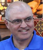 John Gomez, CEO, Cardenas Market