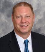 John Gruender, Chief Customer Officer, Volpi Foods