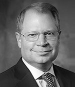 John M. Hinshaw, Director, Sysco