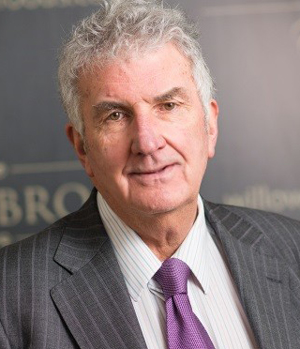 John McCann, Founder and Chief Executive Officer, Willowbrook Foods