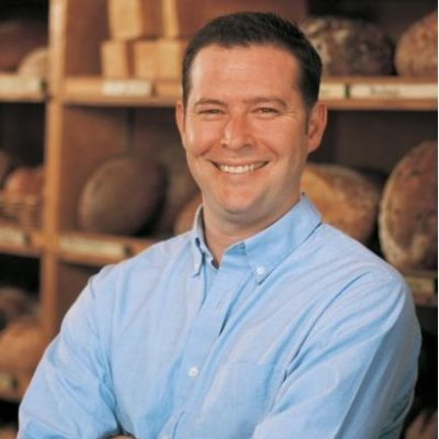 Jonathan Davis, Vice President of Culinary Research and Innovation, La Brea Bakery