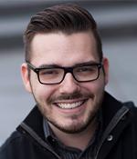 Jonathan Pandit, Marketing Communications Manager, Old El Paso