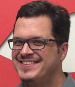 Joseph Cummins, Vice President of Operations, Lucky's Market