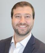 Joseph Piraino, East Coast Regional Manager, DePalo Foods