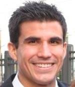 Joshua Cook, Brand Manager, Silk