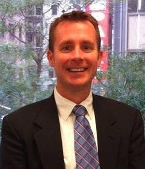 Jon Swadley, Vice President Marketing, Perdue Farms