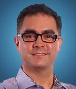 Juan Carlos Duque, CEO, Gina Cucina
