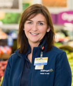 Judith McKenna, President and Chief Executive Officer, Walmart International