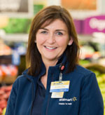 Judith McKenna, President & CEO, Walmart International