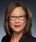 Judy Cascapera, Chief People Officer, Nestlé USA