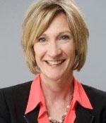Judy Keller, Events Director, WCMA