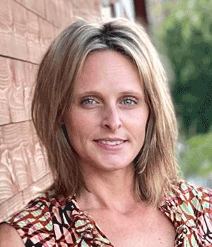 Julia Joseph, Co-Founder, Maple Hill Creamery