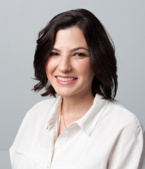 Julia Edelstein, Editor-in-Chief, PARENTS
