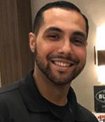 Julian Farhoud, Owner, Tia Fina Salsa