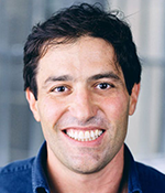 Julian Steinberg, Co-Founder and Managing Partner, Alliance Consumer Growth
