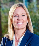 Julie Ashfield, Managing Director of Buying, Aldi
