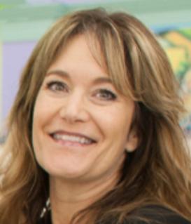 Julie Emmett, Senior Director of Retail Partnerships, PBFA