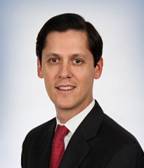 Justin Reyna, Managing Director, H.I.G