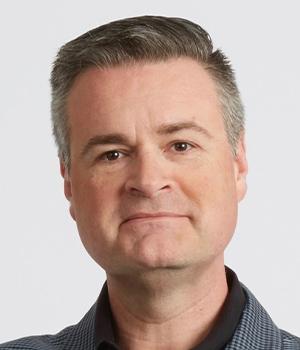 James Walker, Senior Vice President, Restaurants, Nathan's Famous