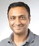 Kalyan Krishnamurthy, Chief Executive Officer, The Flipkart Group
