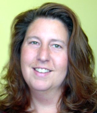 Kara Ross, President, Food Bank of Eastern Michigan