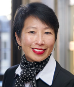 Karen Hung, Chief Executive Officer and Founder, Silver Rock Consulting and Board of Directors, KeHE Distributors