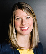 Andrea Karns, Vice President of Marketing and Sales, Karns Foods