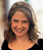 Karrie Kimble, Co-Founder, Philosophy Foods