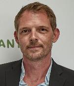 Kasper Vesth, General Manager, North America, The Meatless Farm Co.