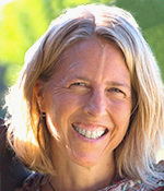 Kate Williams, Chief Executive Officer, 1% for the Planet