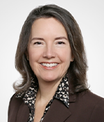 Kathleen McLaughlin, Executive Vice President and Chief Sustainability Officer and President, Walmart Foundation