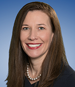 Kathryn McLay, Executive Vice President and Chief Executive Officer, Sam's Club