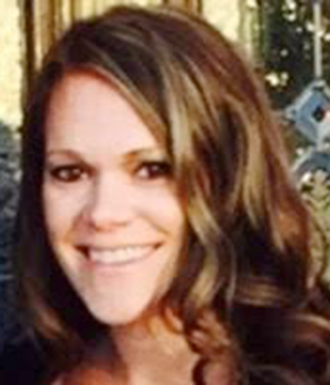 Katie Cline, Vice President of Marketing, Bubbies Ice Cream