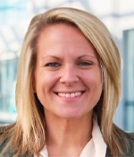 Katie Paul, Vice President, Category Management & Growth Solutions, KeHE