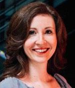 Katie Roche, Media Relations Coordinator, Wegmans