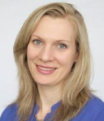 Katya Hantel, Senior Director of Sustainable Development, Conagra Brands