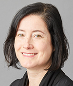 Kate Daly, Managing Director of the Center for Circular Economy, Closed Loop Partners