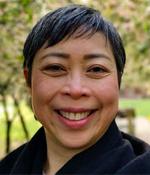 Kay Vizon, Director of Media, Kroger