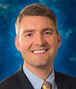 Keith Dailey, Vice President of Corporate Affairs, Kroger